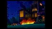 Winx Club сезон 3 епизод 8