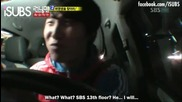 [ Eng Subs ] Running Man - Ep. 42 (with Heo Young Saeng from Ss501)