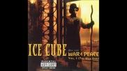 18. Ice Cube - Penitentiary ( War & Peace Vol. 1 )