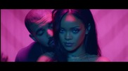 Rihanna - Work (explicit) ft. Drake, 2016