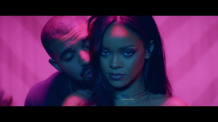 Rihanna - Work (explicit) ft. Drake, 2016