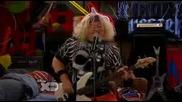 iron weasel geezers rock