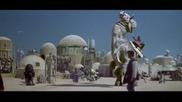 Междузвездни войни: Еп. 4, 5, 6 (специално издание - 1997) - трейлър