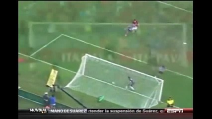 Top 10 Crazy Cold blooded Penalty Kicks