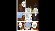 Naruto Charpter 355