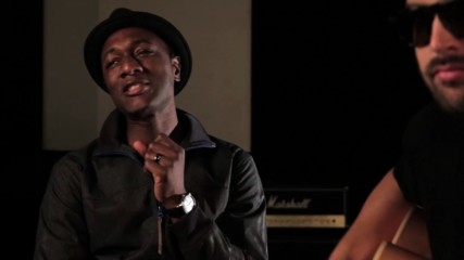 Aloe Blacc - Wake Me Up (Оfficial video)