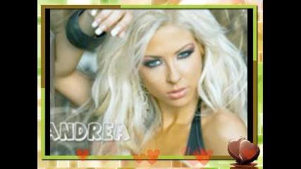 Andrea Barbie Girl