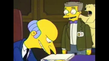 Simpsons 05x21 - Lady Bouviers Lover