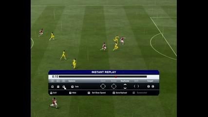 Fifa 13 - My Goal #2