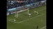 Бербатов с 2 гола за 4 0 срещу Болтън