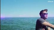 {новият страхотен, летен хит} Ангел Моисей feat. Криско - Кой ден станахме (official Hd Video)