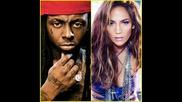 Jenifer Lopez ft. Lil Wayne - I'm Into You 2011