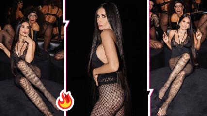 Ето какво правят дрехите с човек: Деми Мур е повече от секси, а Риана малко ѝ помогна