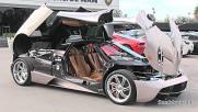 Топ 10 най-скъпите суперавтомобили