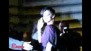 Rihanna @ Swarovski Party :))