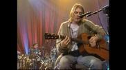 "Nirvana - 07 - ""polly"" (кобейн - Нирвана)"