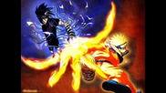 Sasuke или Naruto???