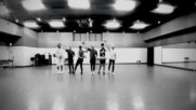 Cross Gene - Ying Yang ( Dance Practice )