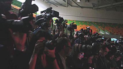 Brazil: Temer, Rio Mayor and IOC president hit 2016 Olympics sites