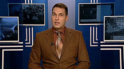 Централна емисия новини - 18.30ч. 20.10.2019