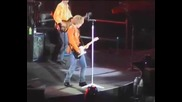 Bon Jovi I Believe Live Weser Stadium, Bremen June 6, 2003 Bounce Tour