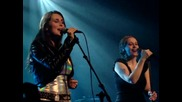 Sharon den Adel ft. Anneke van Giersbergen - Somewhere