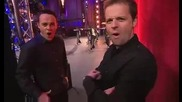 Britains Got Talent - Flawless - Танц !!!