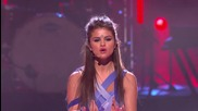 Selena Gomez-come & Get It (live At The Radio Disney Music Awards 2013)