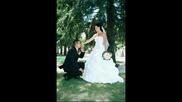 Kiss me - На сватбата твоя
