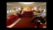Забавна Релама - Най - Добрата Авиокомпания