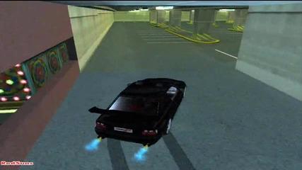 [ndb]dan0nch0 The Best Drifting