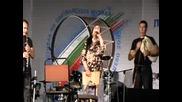 Орк.златна арфа на фестивала в Раднево 2009 част2