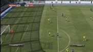 Mario Hjerpseth - Най-добрият на Fifa 12