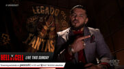 Santos Escobar promises to take the NXT North American Title: WWE NXT, June 15, 2021