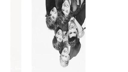 One Direction // Bottle pop //