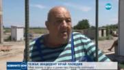 20-тонна конзола уби мъж на жп надлез в Пловдивско