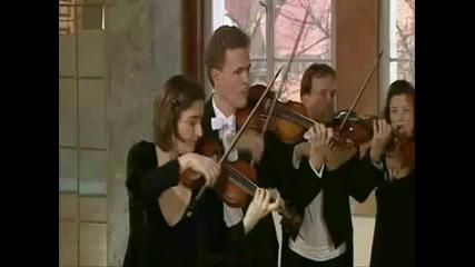 Й. С. Бах - Бранденбургски концерт No.1 - 3