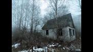 !!!нова Година в Чернобил!!!