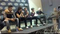 One Direction - Интервю за Detroit Channel 955 част 2