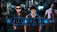 Rakim Y Ken - Y ft Zion Y Lennox - Ella le Gusta el Dembow (reggaeton 2011)