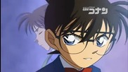 Detective Conan 461 The Missing Page