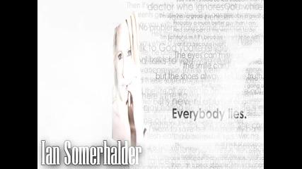Everybody lies / Intro