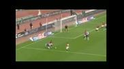 Рома - Дженоа 3 - 0, Супер Голове И Коментар