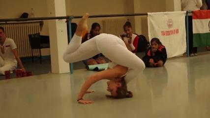 Йога клуб Скорпион