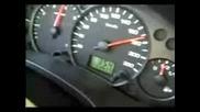 Ford Tourneo Tdci 190 Km/h