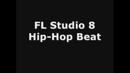 Hip - Hop Sample By Vendata (fl Studio 8)