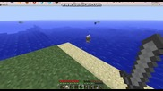 Minecraft-survivar Island part 5
