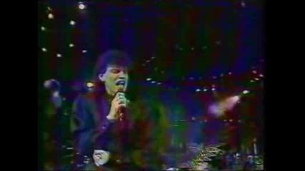 Деян Неделчев - Живота В Песен Превърни - на живо. Златният Орфей - 1990