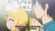 Danna ga Nani wo Itteiru ka Wakaranai Ken 2 Sure-me Episode 8 [ Eng Sub ]