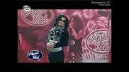 Music Idol 3 - Иван Се Появи Облечен Като Травестит И Им Скри Топката